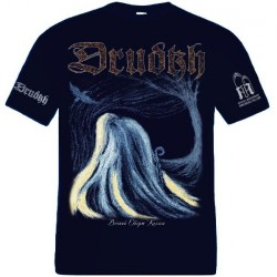 Drudkh - Eternal Turn Of The Wheel - T-shirt (Men)