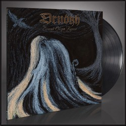 Drudkh - Eternal Turn Of The Wheel - LP