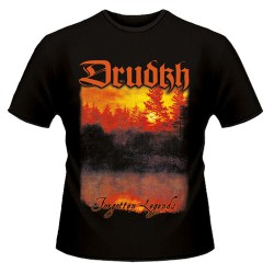 Drudkh - Forgotten Legends - T-shirt (Men)