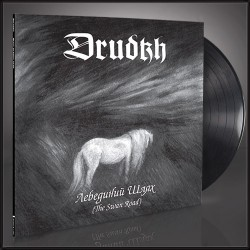 Drudkh - The Swan Road - LP