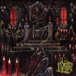 Druid Lord - Grotesque Offerings - CD