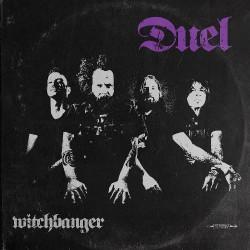 Duel - Witchbanger - CD DIGISLEEVE