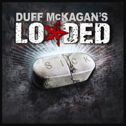 Duff McKagan's Loaded - Sick - CD