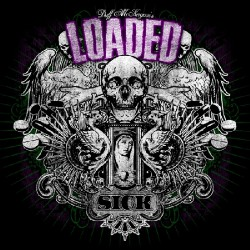 Duff McKagan's Loaded - Sick - LP