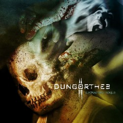 Dungortheb - Extracting Souls - CD