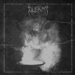 Dusken - Pyromaniac - LP