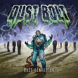 Dust Bolt - Mass Confusion - CD