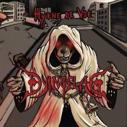 Dying Flag - Hyene De Vie - CD DIGIPAK