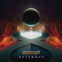 Dynatron - Aeternus - DOUBLE LP Gatefold
