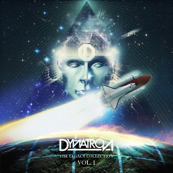Dynatron - The Legacy Collection, Vol. I - LP