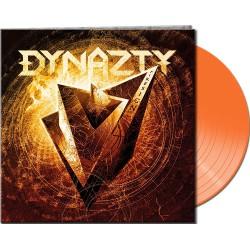 Dynazty - Firesign - LP Gatefold Coloured