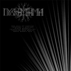 Dysrhythmia - The Veil Of Control - LP
