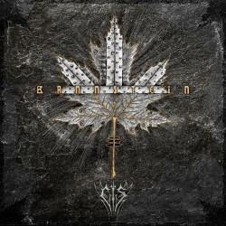 Eïs - Brannstein - LP Gatefold