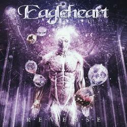Eagleheart - R.E.V.E.R.S.E - CD DIGIPAK