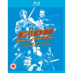 Eagles Of Death Metal - I Love You All The Time - BLU-RAY