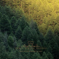 Early Spring Horses - What The Wood Whispers To Itself - CD