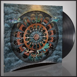 Earth Electric - Vol.1: Solar - LP Gatefold + Digital
