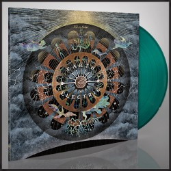 Earth Electric - Vol.1: Solar - LP Gatefold Coloured + Digital