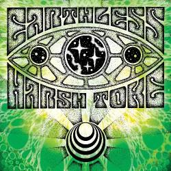 Earthless / Harsh Toke - Acid Crusher / Mount Swan - CD DIGIPAK