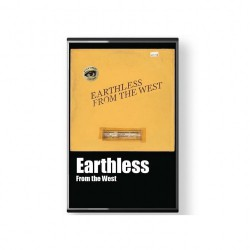 Earthless - From The West - CASSETTE