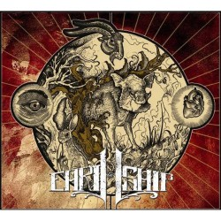 Earthship - Exit Eden - CD DIGISLEEVE