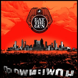 Eat The Gun - Howlinwood - CD DIGIPAK