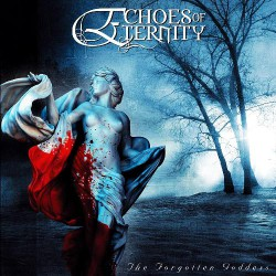 Echoes Of Eternity - The Forgotten Goddess - CD DIGIPACK