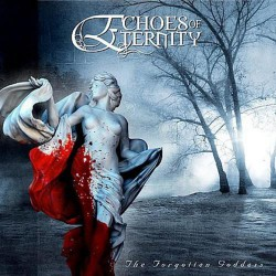 Echoes Of Eternity - The Forgotten Goddess - CD
