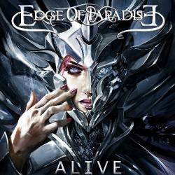 Edge Of Paradise - Alive - CD EP DIGIPAK