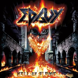 Edguy - Hall of Flames - DOUBLE CD
