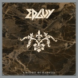 Edguy - Kingdom Of Madness - Anniversary Edition - CD DIGIPAK