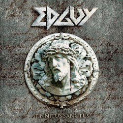 Edguy - Tinnitus Sanctus - CD