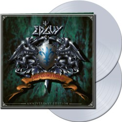 Edguy - Vain Glory Opera - Anniversary Edition - DOUBLE LP GATEFOLD COLOURED