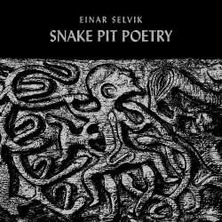"""Einar Selvik - Snake Pit Poetry - 10"""" vinyl"""
