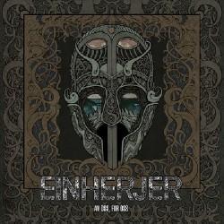 Einherjer - Av Oss, For Oss - CD DIGIPAK