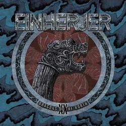 Einherjer - Dragons Of The North XX - CD DIGIPAK
