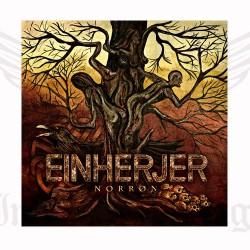 Einherjer - Norron - CD
