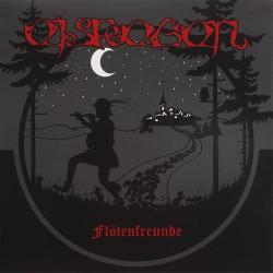 Eisregen - Flötenfreunde - CD DIGIPAK