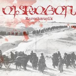 Eisregen - Marschmusik - CD DIGIPAK