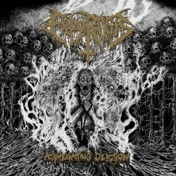 Ekpyrosis - Asphyxiating Devotion - LP
