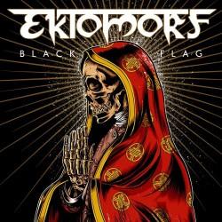Ektomorf - Black Flag LTD Edition - CD DIGIPAK