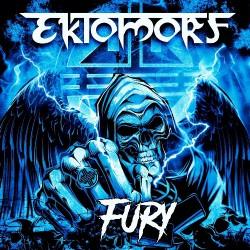 Ektomorf - Fury - CD DIGIPAK