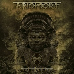 Ektomorf - Retribution LTD Edition - CD DIGIPAK