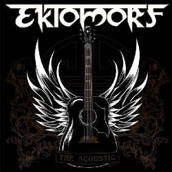 Ektomorf - The Acoustic - CD