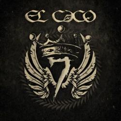 El Caco - 7 - CD DIGIPAK