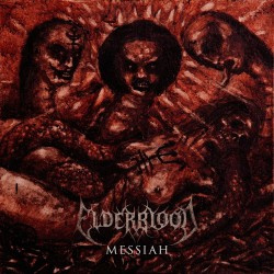 Elderblood - Messiah - CD