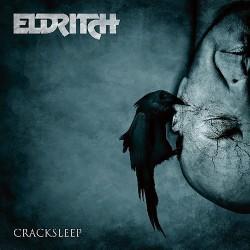 Eldritch - Cracksleep - CD DIGIPAK
