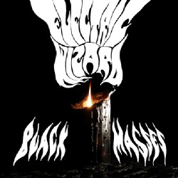 Electric Wizard - Black Masses - CD SLIPCASE
