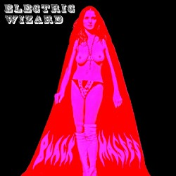 Electric Wizard - Black Masses - DOUBLE LP Gatefold