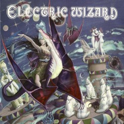 Electric Wizard - Electric Wizard - CD